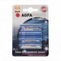 Agfa Photo Platinum LR6 BL4 упаковка 4шт