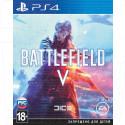 Battlefield V (русская версия) (PS4)