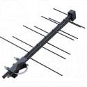 Наружная активная антенна REMO BAS-1124-DX Двина-14 БП