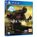 Dark Souls 3: Standard Edition (русская версия) (PS4)