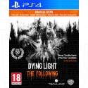 Dying Light: The Following - Enhanced Edition (русские субтитры) (PS4)
