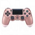 Джойстик DualShock 4 rose gold v.2