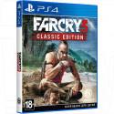 Far Cry 3. Classic Edition (русская версия) (PS4)