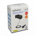 FM-трансмиттер Eplutus FB-01 Bluetooth, Handsfree