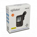 FM-трансмиттер Eplutus FB-03 Bluetooth, Handsfree