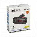 FM-трансмиттер Eplutus FB-05 Bluetooth, Handsfree