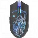 Мышь игровая Defender Ghost GM-190L с подсветкой