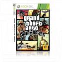 GTA San Andreas (XBOX 360)