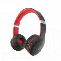 Harper HB-409 гарнитура Bluetooth черно-красная