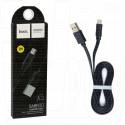 Кабель USB A - micro USB B (1 м) Hoco. X5