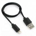 Кабель USB A - Lightning (1,8 м) Гарнизон