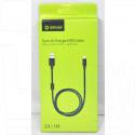 Кабель USB A - iPhone 5 (1 м) Dream