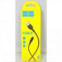 Кабель USB A - Lightning (1 м) Hoco. X25