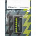 Defender 6LR61 9V 1B (крона)