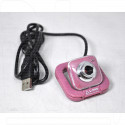 Веб-камера L-PRO 917/1406 с микрофоном