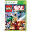 LEGO Marvel Super Heroes (русские субтитры) (XBOX 360)