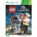 LEGO Мир Юрского Периода  (русские субтитры) (XBOX 360)