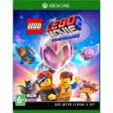 Lego Movie 2 Videogame (русские субтитры) (XBOX One)