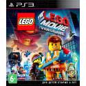 LEGO Movie Videogame (русские субтитры) (PS3)