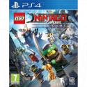 Lego Ниндзяго Фильм. Видеоигра (русские субтитры) (PS4)