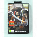 Lego Pirates of Caribbean(16 bit)