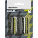 Defender LR14 2B упаковка 2шт