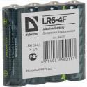 Defender LR6 4F упаковка 4шт