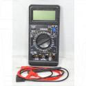 Мультиметр DT-890