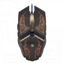 Мышь игровая Defender Halo Z GM-430L с подсветкой