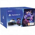PlayStation VR 2.0 шлем виртуальной реальности с камерой + VR Worlds
