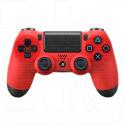 Джойстик DualShock 4 v.2 красный