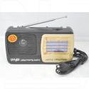 Радиоприемник LUXEBASS LB-408 (220V)