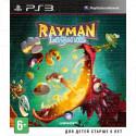 Rayman Legends (русская версия) (PS3)