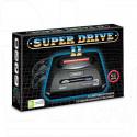 Игровая приставка 16bit Drive 2 Classic (62 игры)