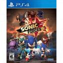 Sonic Forces (русские субтитры) (PS4)