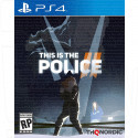 This is the Police 2 (русские субтитры) (PS4)