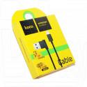 Кабель USB A - Lightning (1,2 м) Hoco. UPL11