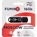USB Flash 16Gb Fumiko Moscow