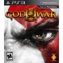 God of War III (русская версия) (PS3)