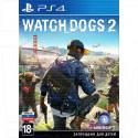 Watch Dogs 2 (русская версия) (PS4)