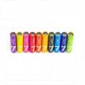 Xiaomi LR03 Mi Zi7 упаковка 10шт (цветные)