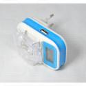 Зарядное устройство для аккумуляторов Лягушка с USB