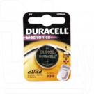 Duracell CR2032 BL1
