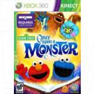 Sesame Street: Once Upon a Monster (только для Kinect) (XBOX 360)