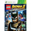 LEGO Batman 2: DC Super Heroes (русские субтитры) (XBOX 360)