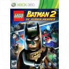 LEGO Batman 2: DC Super Heroes (русские субтитры) (XBOX 360)