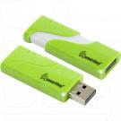 USB Flash 32Gb Smart Buy Hatch зеленая