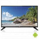 Телевизор Smart BBK 32LEX-7145TS2C черный