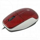 Мышь Defender MS-940 USB красная