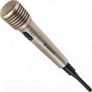 Микрофон Defender MIC-140 беспроводной до 15 м металлический
